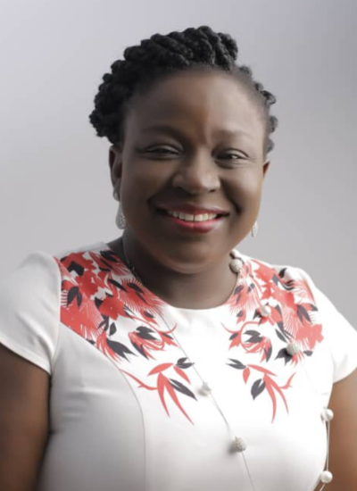 Dr Olatomi Bamigboje